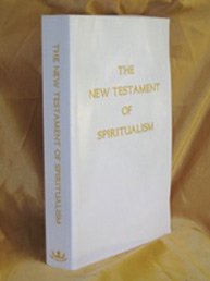 New testament of Spiritulism
